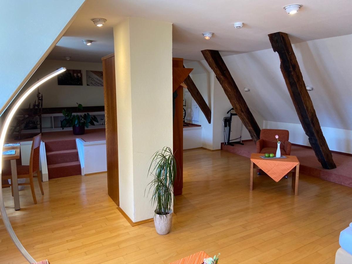 Pilgrimhaus Hotel in Soest